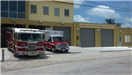 Conch Key Fire Station Trucks
